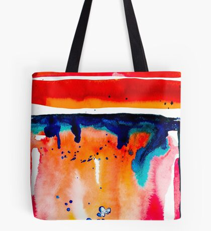 BAANTAL / Pollinate / Evolution #10 Tote Bag