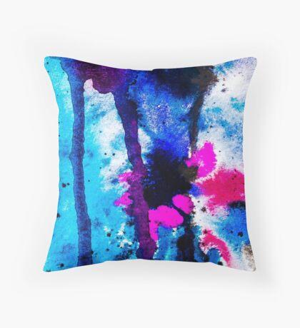 BAANTAL Throw Pillow