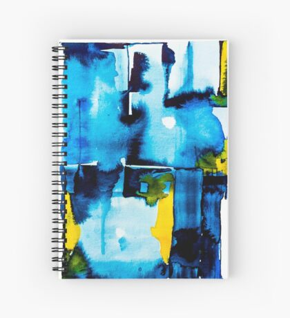 BAANTAL Spiral Notebook