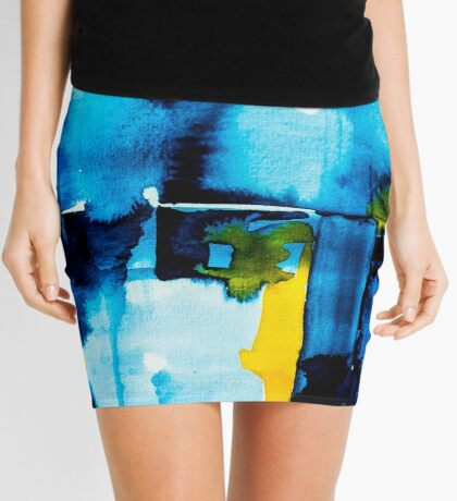 BAANTAL Mini Skirt