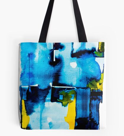 BAANTAL Tote Bag