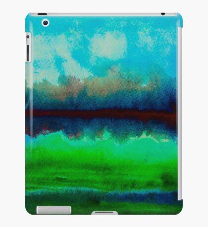 BAANTAL / Day #2 iPad Case/Skin