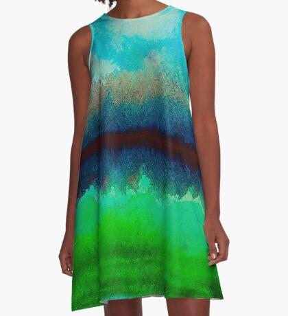 BAANTAL / Day #2 A-Line Dress