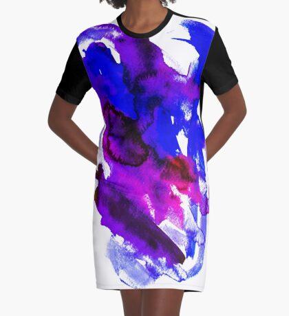 BAANTAL / Patch #7 Graphic T-Shirt Dress