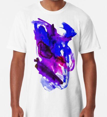 BAANTAL / Patch #7 Long T-Shirt