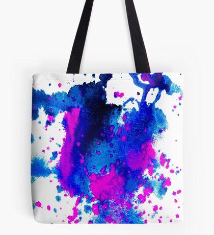 BAANTAL / Patch #5 Tote Bag