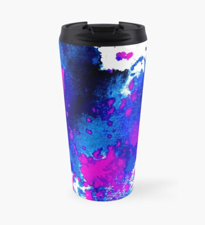 BAANTAL / Patch #5 Travel Mug