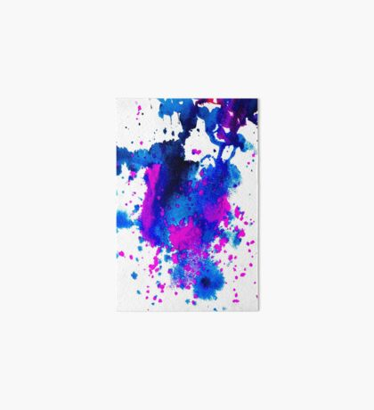 BAANTAL / Patch #5 Art Board Print