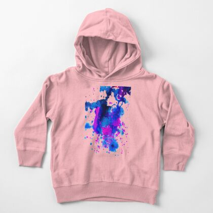 BAANTAL / Patch #5 Toddler Pullover Hoodie