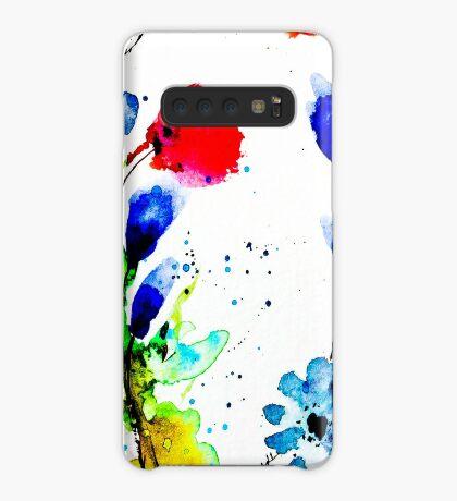 BAANTAL / Pollinate / Evolution #11 Case/Skin for Samsung Galaxy