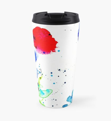 BAANTAL / Pollinate / Evolution #11 Travel Mug