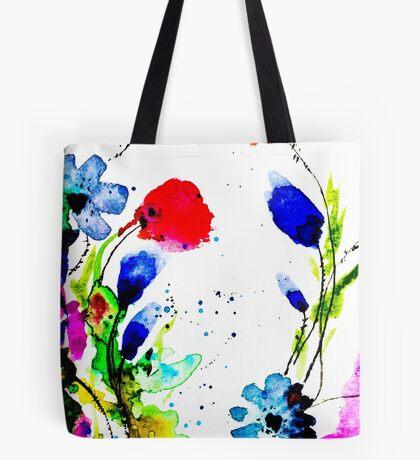 BAANTAL / Pollinate / Evolution #11 Tote Bag