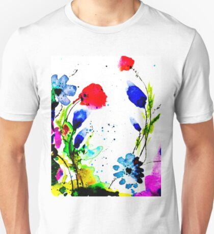 BAANTAL / Pollinate / Evolution #11 T-Shirt