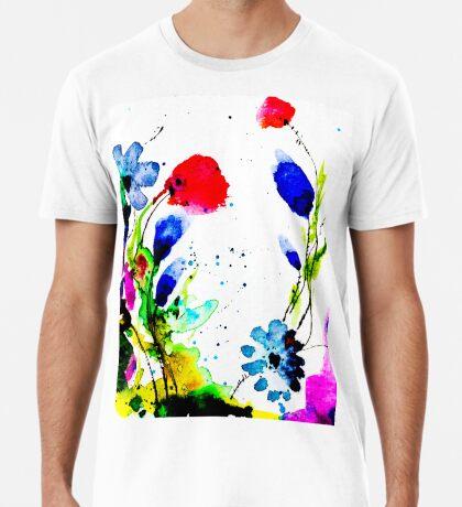 BAANTAL / Pollinate / Evolution #11 Premium T-Shirt