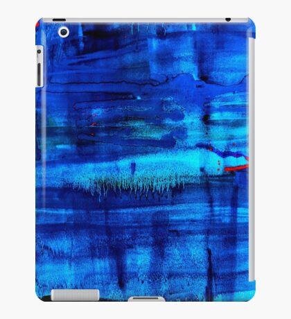BAANTAL / Night #2 iPad Case/Skin