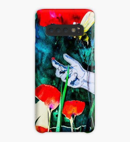BAANTAL / Pollinate / Evolution #8 Case/Skin for Samsung Galaxy