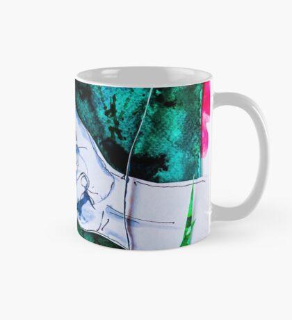 BAANTAL / Pollinate / Evolution #8 Mug