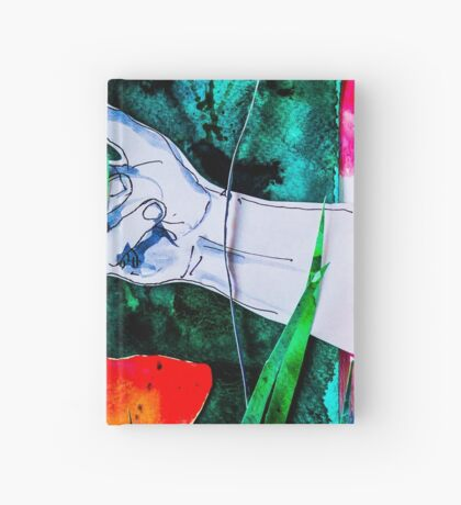 BAANTAL / Pollinate / Evolution #8 Hardcover Journal