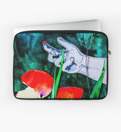 BAANTAL / Pollinate / Evolution #8 Laptop Sleeve