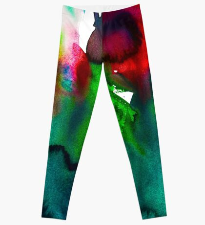 BAANTAL / Pollinate / Evolution #5 Leggings
