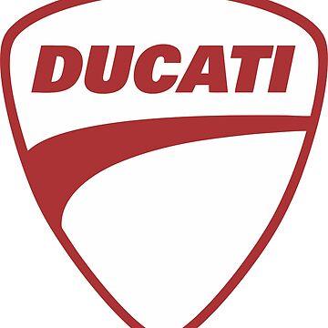 ducati by falaturi