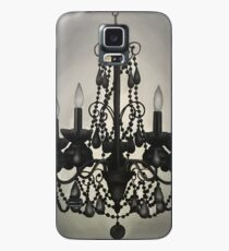 Black Chandelier Case/Skin for Samsung Galaxy