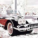 1958 C1 by John Schneider