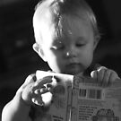 Reading by MikeDAdams