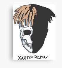 xxxtentation Canvas Print