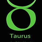 Taurus Star Sign by Icarusismart