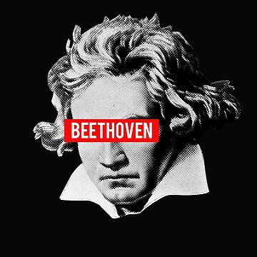 Classical Music - Beethoven by 2djazz