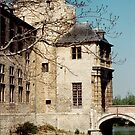 Laarne Castle - Belgium by Gilberte