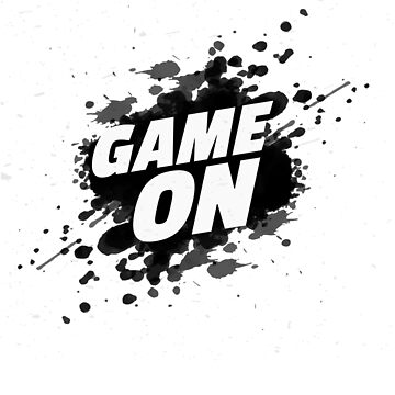 Game on! Get your gaming on by Lunaco