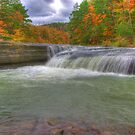 Haw Creek 2 by kittyrodehorst