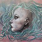 Sea of Tranquility by Barbora  Urbankova