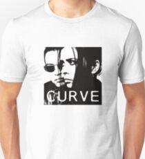 Curve Unisex T-Shirt