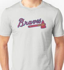 braves Unisex T-Shirt