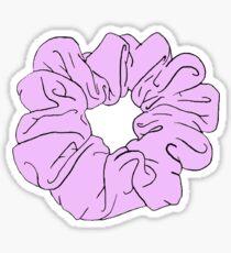 Purple Aesthetic Stickers Redbubble