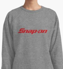 Snapon Mechanic Tools Lightweight Sweatshirt