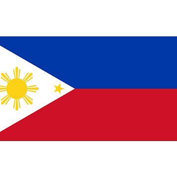 Filipino Mini Skirt Flag by stickersandtees
