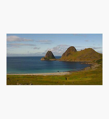 Vesteralen Islands, Norway Photographic Print