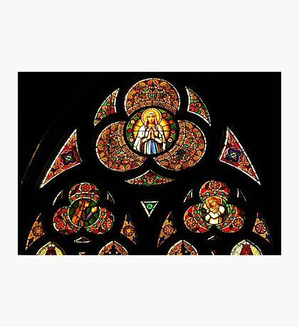 Linz Cathedral, Austria Photographic Print