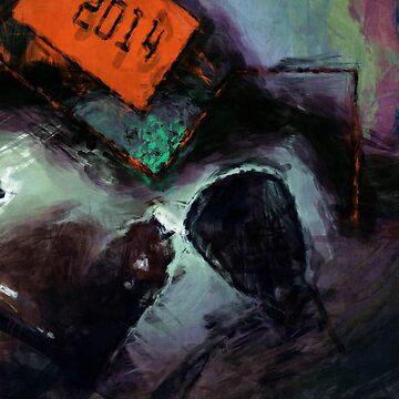 2014? by Albert