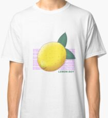 lemon boy Classic T-Shirt