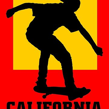 CALIFORNIA by planetterra