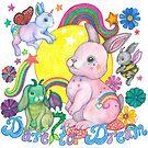 Dare to Dream by Lynda Bell