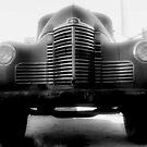 Old Truck by Richard Skoropat