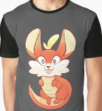 Hipster Snarf Graphic T-Shirt