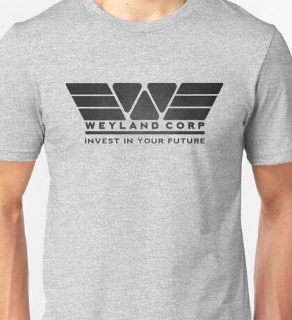 Weyland Corporation Unisex T-Shirt