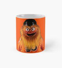 Gritty Philadelphia Flyers Mascot Mug